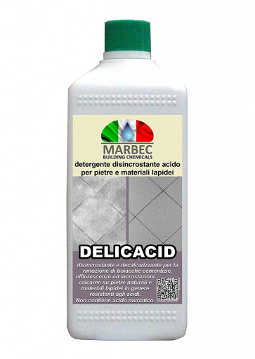 Delicacid