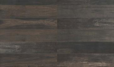 Wooden Tile Brown