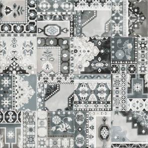 Play Carpet Mix Grey