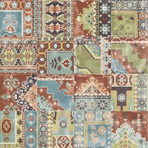 Play Carpet Mix Multicolor