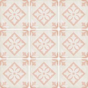 Art Nouveau Padua Pink
