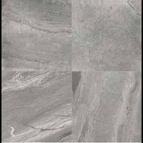 Stones & More 2.0 Stone Burl Gray