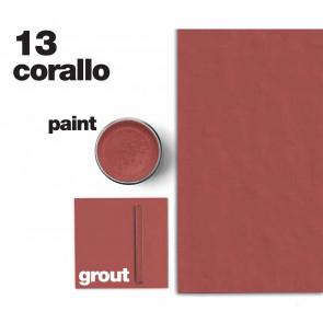 Neutra 6.0 Corallo 13