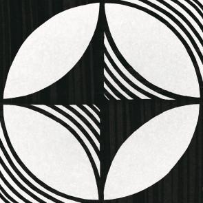 Caprice Compass B&W