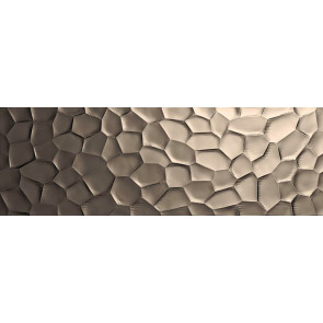 Essenziale Struttura Deco 3D Metal