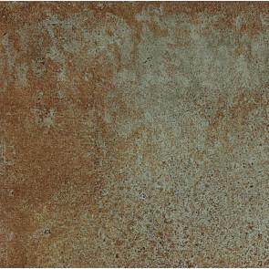 Sheer Deco Rust