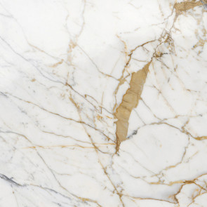 Allmarble Golden White