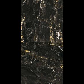 Jewels Black Gold