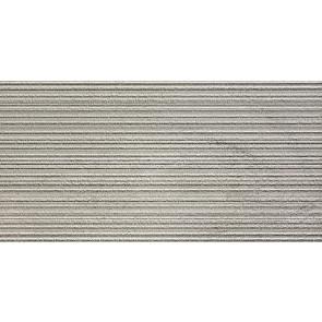 Klif 3D Row Silver