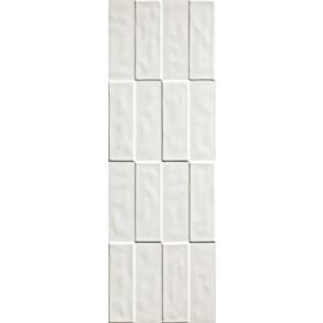 Lumina Brick White