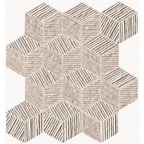 Lumina Glam Pearl Cube Mosaico