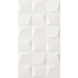 Lumina Cube White