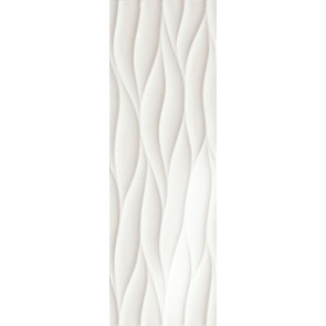 Lumina Curve White