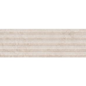 Alba Bianco Struttura Walltone 3D