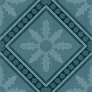 D_Segni Blend Azzurro Tappeto1