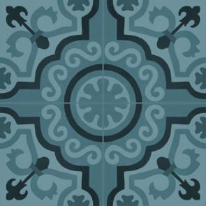 D_Segni Blend Azzurro Tappeto 2