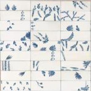 Rice Bianco Decoro Leaf Lux