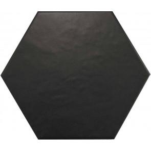 Hexatile Mate Negro