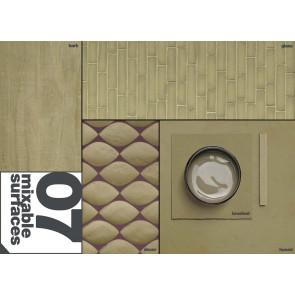 """Materia"" Project 07"