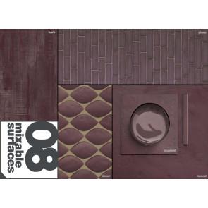 """Materia"" Project 08"