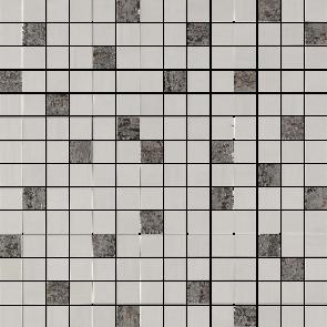 Materika Mosaico Grigio