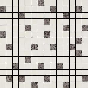 Materika Mosaico Off White