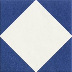 Rhombus White