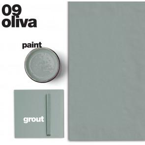 Neutra 6.0 Oliva 09