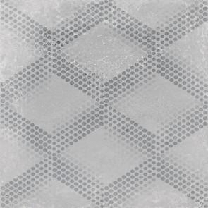 Decor Industrial Silver