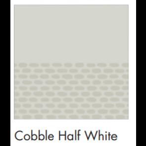 Tape Cobble Half