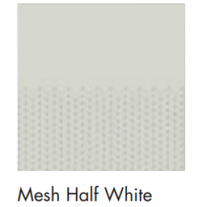 Tape Mesh Half