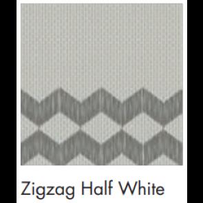 Tape Zig Zag Half