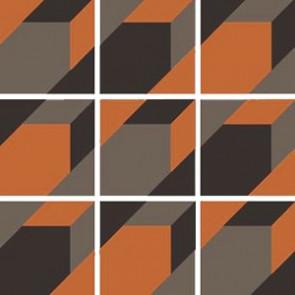 Triomix Ash/Humus/Rust Set 15 Pcs