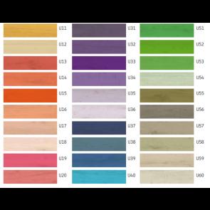 U Color  All Colors