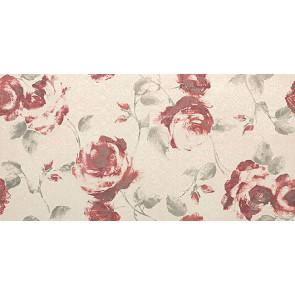 Ewall White Roses