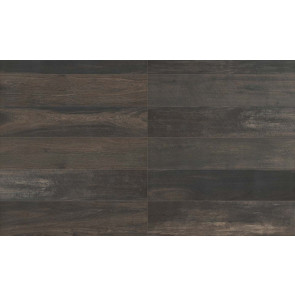 Wooden Tile Brown