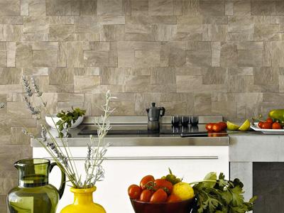 Piastrelle per cucina, ceramiche per pavimenti e rivestimenti